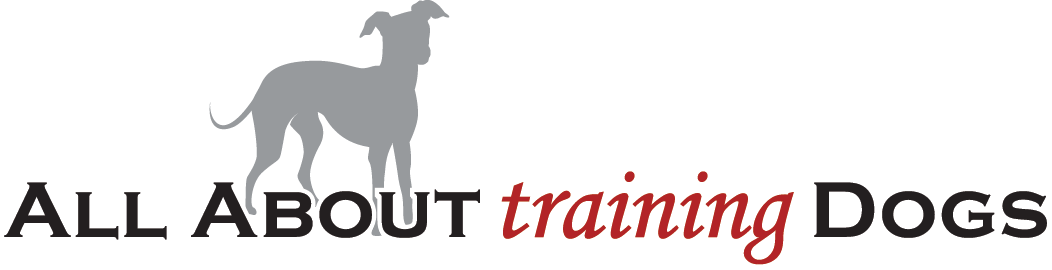 all about TRAINING dogs